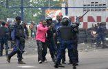Emeutes à Kinshasa, la police a ouvert le feu