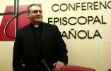 Les évêques espagnols dénoncent le fondamentalisme laïque