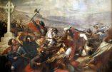 Poitiers et Valmy, la guerre des mémoires