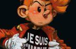 Même le Journal Spirou est Charlie – Formatage des enfants et bonne affaire financière