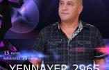 Yennayer 2965, le Nouvel An berbère 2015 sera célébré à l'Hôtel de Ville …