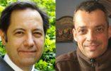 Dhimmitude & totalitarisme : De Louis Chagnon à Philippe Isnard, deux professeurs d'Histoire persécutés pour non-conformisme