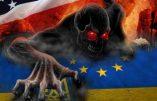 """Infiltration de la Russie et de l'Europe via des avant-postes de l'Etat Islamique en Ukraine, """"tuer les russes"""" … L'oncle Sam tous azimuts!"""