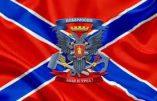 Les volontaires français dans le Donbass risquent cinq ans de prison et 75 000 euros d'amende