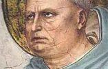 Saint Thomas d'Aquin – Confesseur et Docteur
