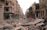 Syrie – Témoignage du Dr Nabil Antaki à Alep