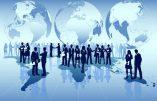 Un monde de business