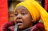 Immigration en Europe ? Le Parlement européen confie le dossier à Cécile Kyenge qui veut ouvrir les frontières et souhaite à l'Italie un président noir…