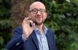 """Le premier ministre belge dans le jury de """"Mister Gay"""""""