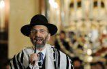 Le grand rabbin Gilles Bernheim appelle à s'opposer au Front National au nom du judaïsme