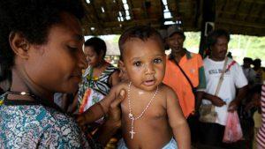 Les habitants chrétiens de l'île à qui on impose une immigration massive
