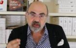Rencontre avec Pierre Jovanovic