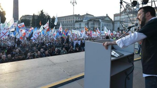 rome-manifestation-ligue-nord