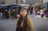 """""""Je suis catholique et vous ne me convertirez pas."""" (Teun Voeten, photographe de guerre)"""