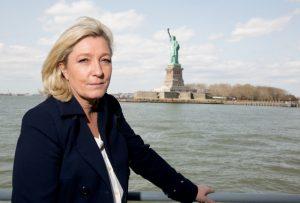 Marine-Le-Pen NY