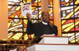 """Les «églises noires"""" US rompent les relations avec les presbytériens qui ont approuvé le «mariage gay»"""