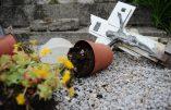 20 tombes chrétiennes profanées dans le Calvados : où sont donc passés les professionnels de l'indignation ?