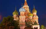 Les Russes ne veulent pas de voisins toxicomanes ni homosexuels