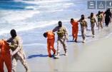 L'Etat Islamique promet la dhimmitude ou la mort aux chrétiens et exécute trente chrétiens éthiopiens