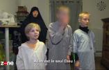 Quand nos petites têtes blondes sont islamisées…