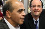 François Hollande impliqué dans les affaires troubles de son ex-Secrétaire d'État, Kader Arif ?