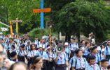 Présentation du Pèlerinage de Pentecôte