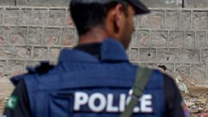police-pakistan