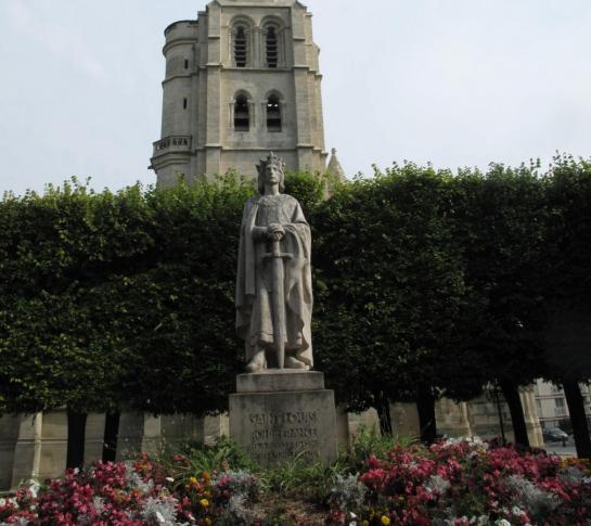 saint-Louis-Poissy