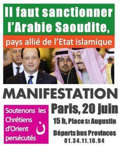 Affiche 20 juin 2015