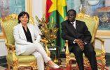 La France octroie 3 millions d'euros au Burkina Faso pour l'organisation de ses élections