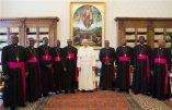 Les évêques du Burundi se retirent du processus électoral
