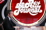 """Bruno Gollnisch à propos du Petit Journal de Canal+ : """"Je détruis les micros des espions"""""""