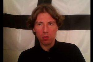 Prison ferme (6 mois) pour délit d'opinion: Boris Le Lay réagit à sa condamnation dans une vidéo