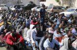 Migrants : la France du pays réel repousse les clandestins de Calais