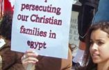 Enlèvement de quatre chrétiens en Egypte