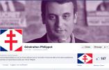 Florian Philippot lance son mouvement