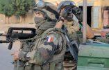 L'armée française abat deux  importants djihadistes dans le nord du Mali