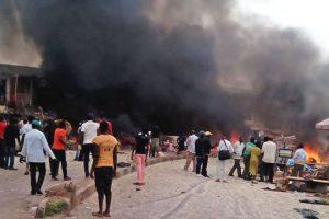 une-enfant-de-7-ans-se-fait-exploser-au-nigeria