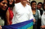 Le président de l'Equateur se «convertit» au nouvel ordre sexuel mondial