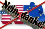 Sortir de l'Union Européenne ! C'est la demande de plus de 260.000 Autrichiens qui réclament un référendum…