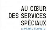 """Alain Chouet, ancien chef de la DGSE, rappelle que """"nous sommes alliés avec ceux qui sponsorisent depuis trente ans le phénomène terroriste"""""""
