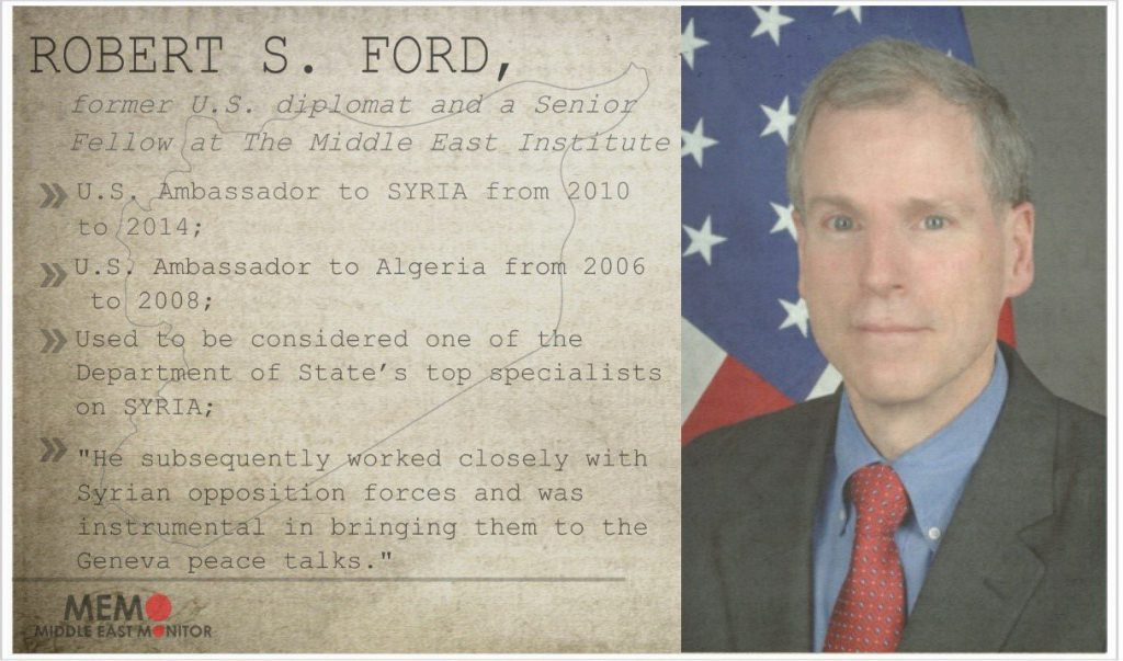ambassadeur Robert Ford