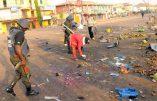 Deux attentats-suicides au Cameroun