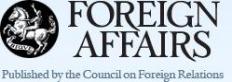 cfr-foreign affairs