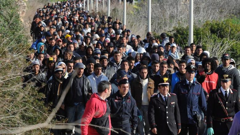 immigration-Lampedusa
