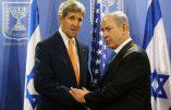 Le Secrétaire d'Etat US John Kerry est actionnaire du gaz israélien