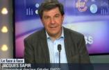 Interview de Jacques Sapir (économiste) sur le référendum en Grèce