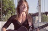 """La chanson """"Complotiste"""" de Marie Cherrier"""