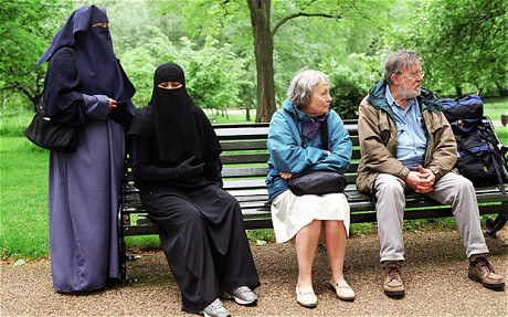niqab-en-Europe