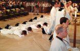 Crise des vocations : le cri de désespoir de François